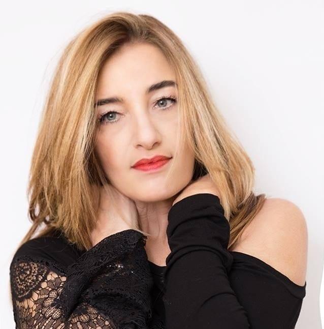 Roberta Marrelli